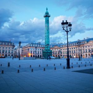 Paris palaces Arts & Gastronomie crédits photo shutterstock