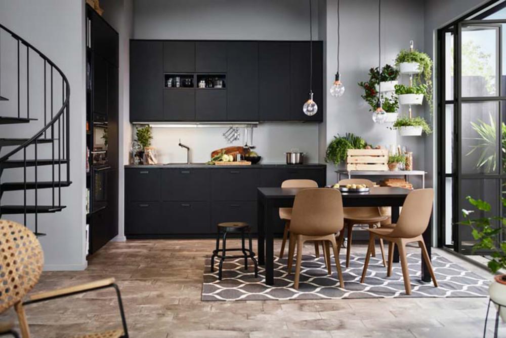Cuisine Ikea - Kungsbacka