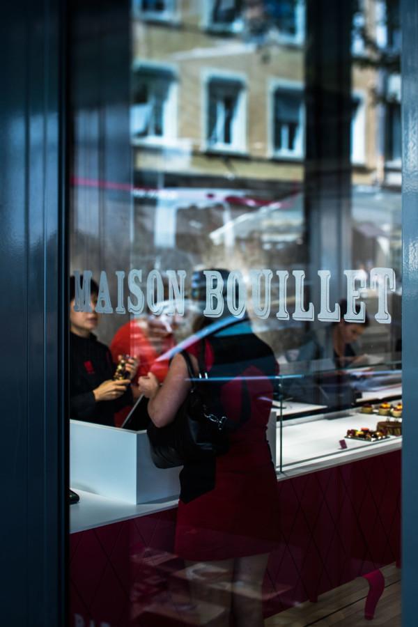 Boutique Sébastien Bouillet, la Croix-Rousses (Lyon)