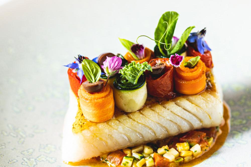 Cuisine du Domaine de Rymska