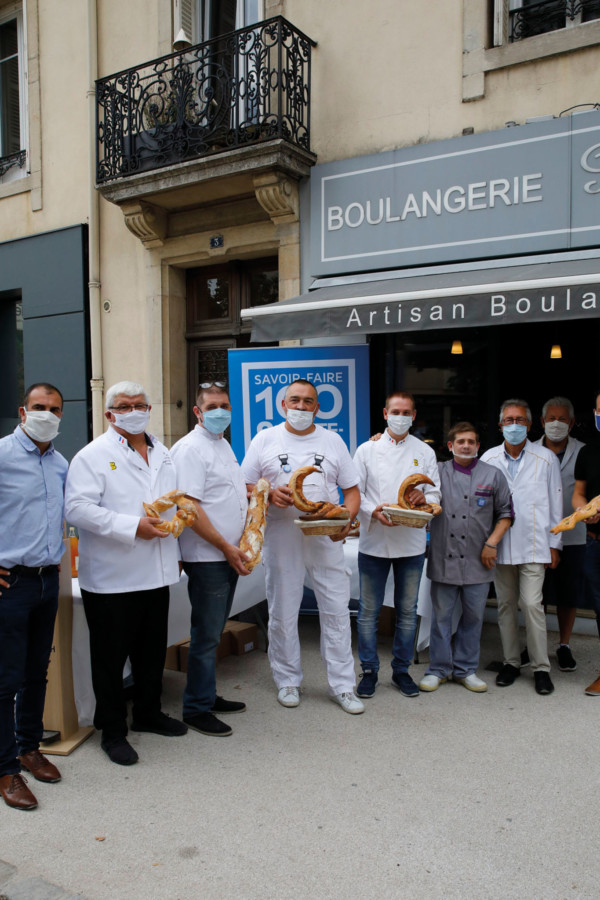 Boulangerie Pimousse