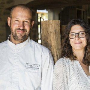 Thomas & Lucie Collomb