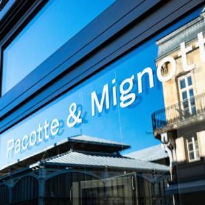 PACOTTE & MIGNOTTE BOUTIQUE CV DIJONOU