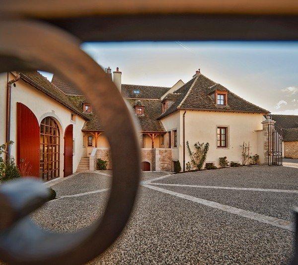 La maison Vougeot