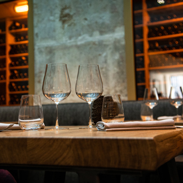 Restaurant l'expression Beaune