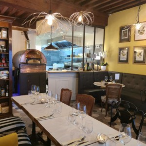 Restaurant I Bravi Ragazzi