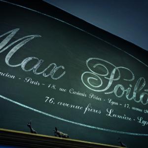 Boulangeries Max Poilâne