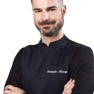 Portrait Christophe Tuloup