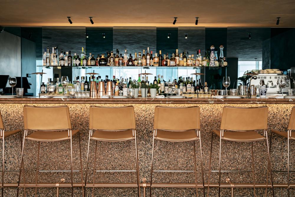 Bar Ischia (Cyril Lignac)