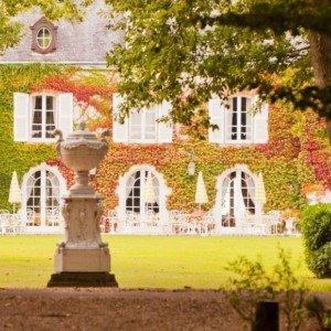 Façade Hauts de Loire - Indian Summer